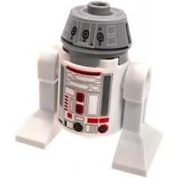Lego Minifigure Star Wars R4G0