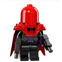 Lego Batman Movie Series 1 Collectible Minifigure Red Hood