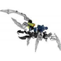 Lego Bionicle Brickmaster Exclusive Mini Building Set 20012 Click