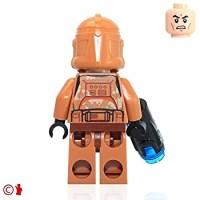 Lego Star Wars Geonosis Clone Trooper Loose