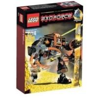 Lego 8101 Claw