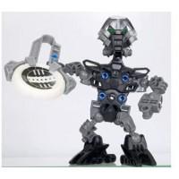 Lego Bionicle Matoran Of Metru Nui Mini Box Set Figure 8609 Tehutti