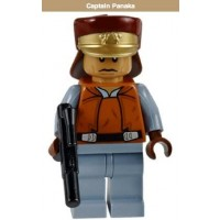 Captain Panaka Lego Star Wars