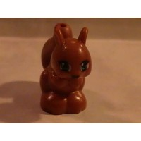 Lego Friends Squirrel Animal Minifigure