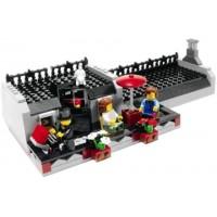 Lego Creator Green