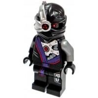 Lego Ninjago Loose Mini Figure Nindroid