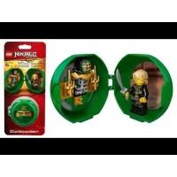 Ninjago Legacy Lego Lloyds Kendo Training Pod Minifigure 853899 25