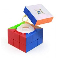Cuberspeed Yuxin Treasure Box 3X3 Stickerless Speed