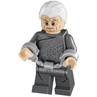 Lego Star Wars Minifigure Chancellor Palpatine Darth Sidious