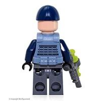 Lego Jurassic World Acu