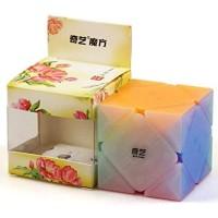 Cuberspeed Qiyi Qicheng Skewb Jelly Cube Mo Fang Ge Qicheng Skewb Jelly Speed