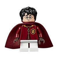 Lego Harry Potter Quidditch