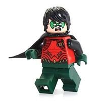 Lego Robin New Exclusive Dick Grayson Minifigure Loose