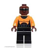 Lego Super Heroes Marvel Minifigure Power Man From Set