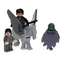 Lego Harry Potter Sirius Blacks