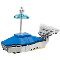 Lego Exclusives 40132 Monthly Mini Model Build