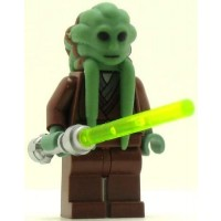 Lego Star Wars Minifig Kit