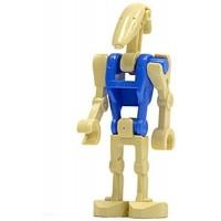 Lego Minifigure Star Wars Battle Droid