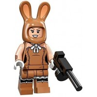 Lego Batman Movie Series 1 Collectible Minifigure March Harriet