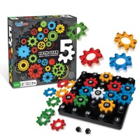 5th Gear Smart Board Game