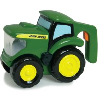 John Deere Tractor Kids Flashlight