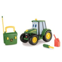 John Deere RC Fix It Up Talking Tractor Playset
