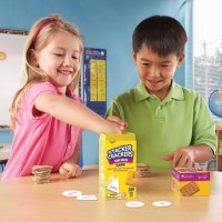 Stacker Crackers Sight Words Learning Game
