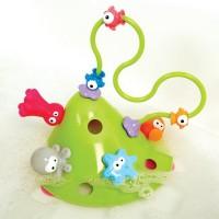 Zeeland  Island Baby Bath Toy
