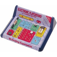 Electronic Playground 50 Learning Center