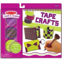 Duct Tape Crafts Girls Craft Kit