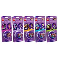 Lego Friends Emmas Photo Studio Pod
