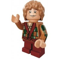 Lego The Hobbit Good Morning Bilbo Baggins Mini Set 5002130
