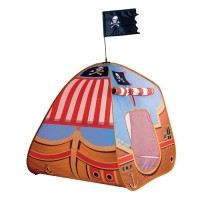 Pirate Play Tent