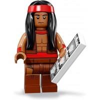 Lego The Batman Movie Series 2 Collectible Minifigure Apache Chief