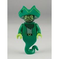 Lego Minifigure Flying
