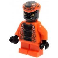 Lego Ninjago Snike