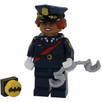 Lego Batman Movie Series 1 Collectible Minifigure Barbara Gordon