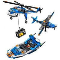 Lego Cargo