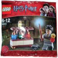 4Kids Toy Game Lego Harry Potter Exclusive Mini Figure Set 30111 The Lab Bagged With Different