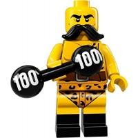 Lego Collectible Minifigures Series 17 71018 Circus Strong