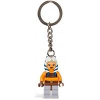 Lego Star Wars Ahsoka Key Chain
