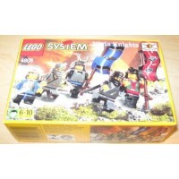 Lego System Ninja Knights 4805