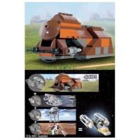Lego Star Wars Mini Building Set 4491 Mtt Trade