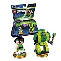 Lego Dimensions Building Toy Pack Powerpuff Girls Buttercup
