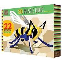 Bendon Kathy Ireland Wally Wasp 3D Puzzle 22