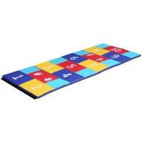 Puzzle Play Mat Epe Foam Multicolor Excise Mat Floor