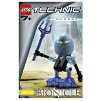 Lego Bionicle Turaga 8543