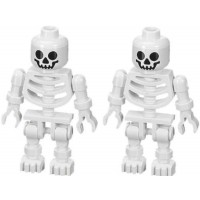 Lego Skeleton Swivel Arms 2Pack Prince Of Persia