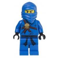 Jay Blue Ninja Lego Ninjago