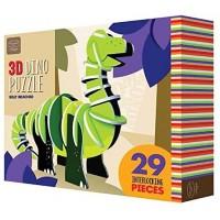 Bendon Kathy Ireland Billy Brachio 3D Puzzle 29